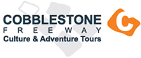 Cobblestone Freeway Tours